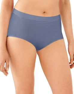 Bali Seamless All-Over Smoothing Brief