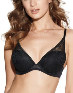 WonderBra Europe Fabulous Feel Triangle Bra