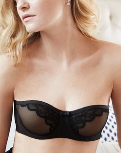 WonderBra Wear It Your Way Underwire Convertible Bra