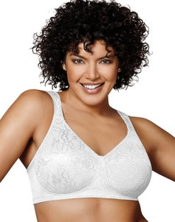 Playtex 18 Hour Ultimate Lift and Support Wirefree Bra
