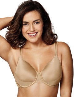 Playtex Secrets Perfect Lift Underwire Bra with Smooth Tec